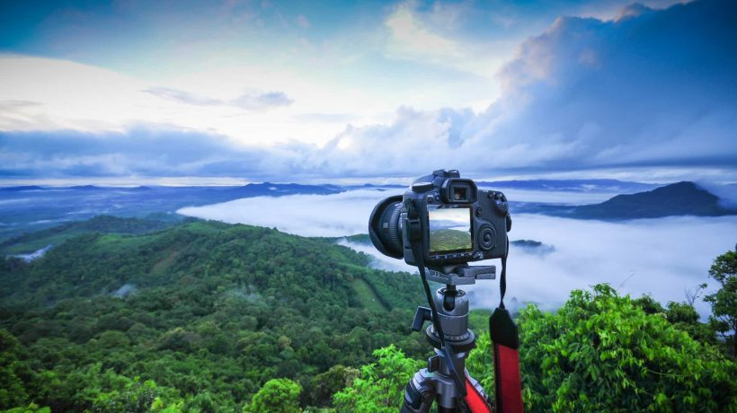 10 Basic Tips For Photographing Landscapes