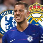 Eden Hazard want to start a new journey with Real Madrid