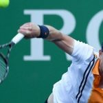 Kyle Edmund earns win over Filip Krajinovic at Shanghai Masters