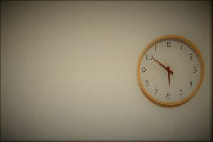 Time Clock System