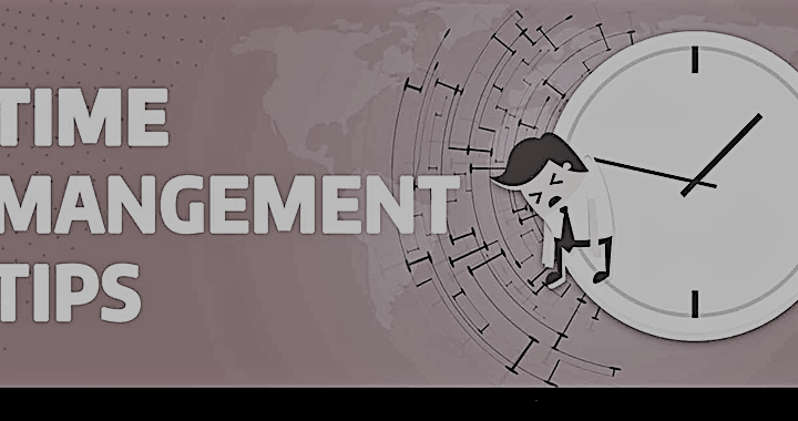 Time Management Secrets