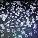 Unusual Uses for Diamonds