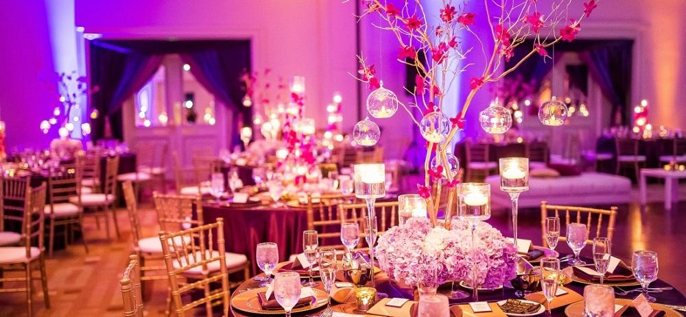 Wedding Planner Rules
