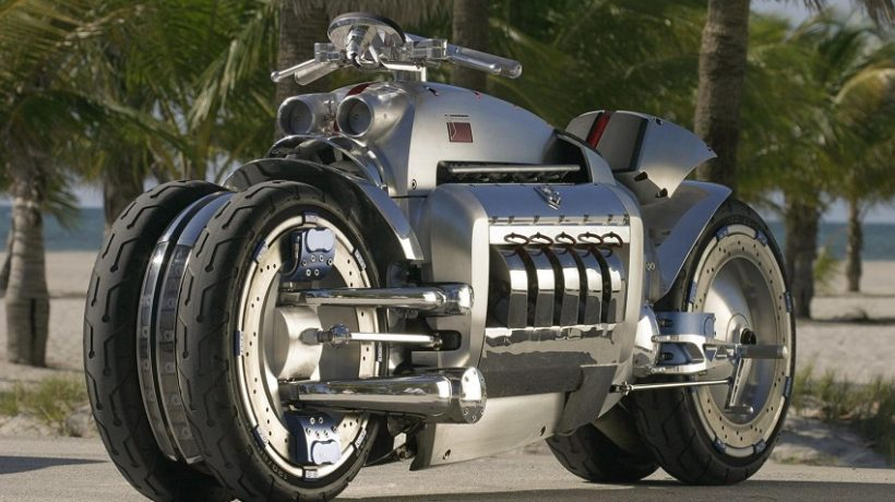 Top 10 fastest bikes in the world