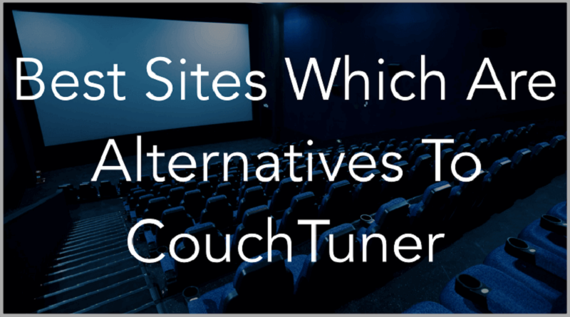 Is Couchtuner Working Where I Can Watch Shows And Movies