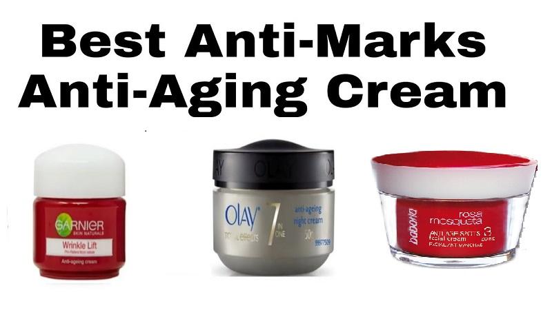 Best anti-aging creams