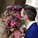 6 original ideas for a winter wedding bouquet