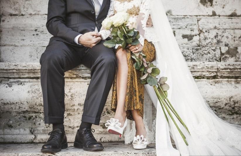 6 original ideas for a winter wedding bouquet