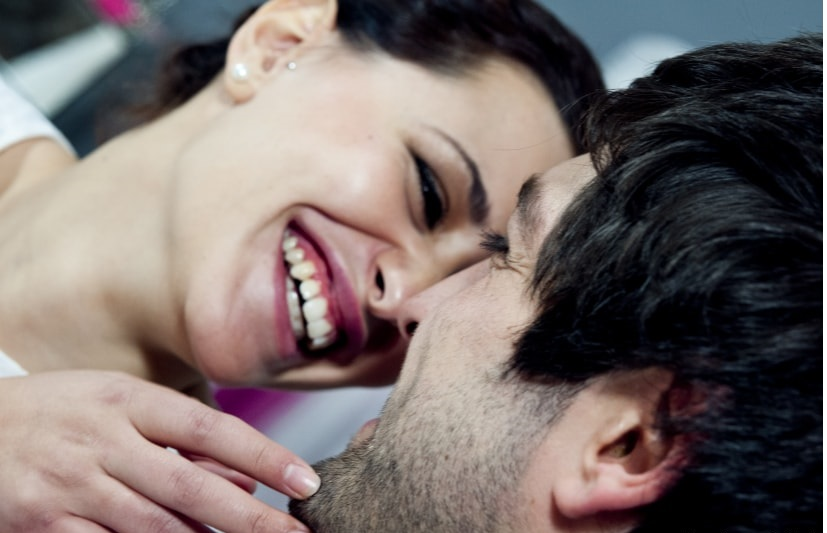 5 signs to know if it will be a good husband