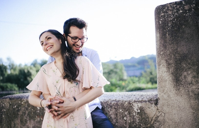 To start married life on the right foot: here are the 7 golden rules