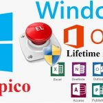 KMSpico windows activator
