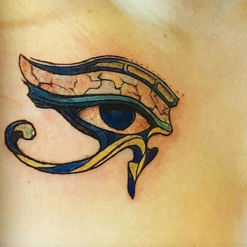 Egyptian Tattoos