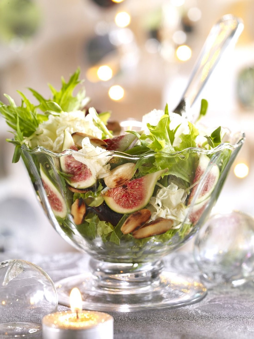 Vegetarian recipes ideal for the holidays