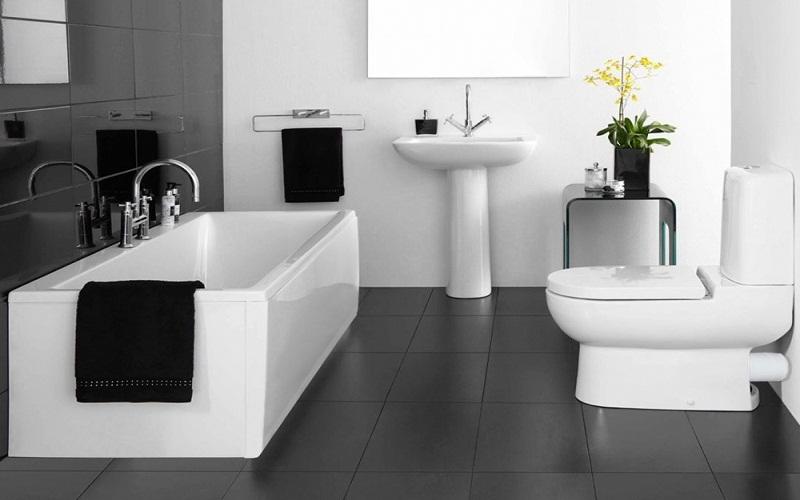 top bathroom impeccable