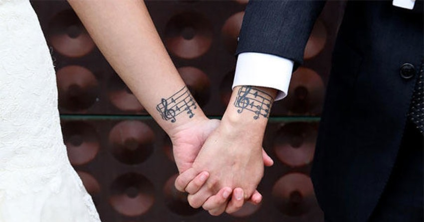 love tattoos ideas for couples