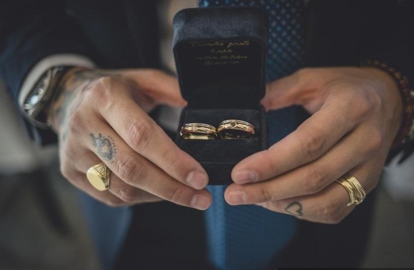 3 ideas to celebrate the wedding anniversary