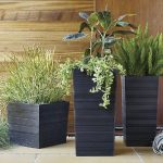 Some Ideas for Using Plastic Planter Boxes in the Interior