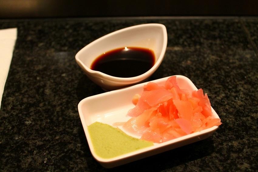 Healthy cuisine: the keys to an authentic Japanese tataki