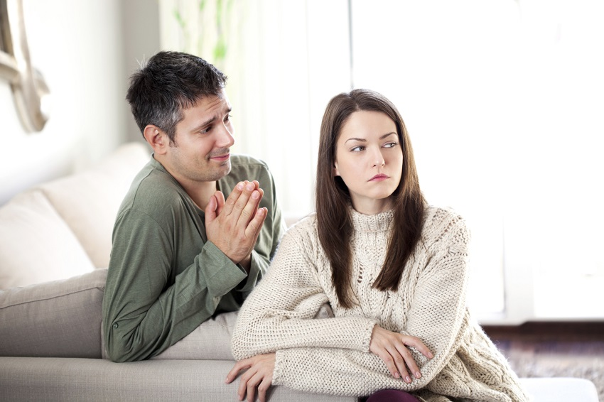 6 tricks for a successful couple relationship
