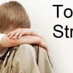 child stress management