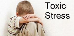 child stress management