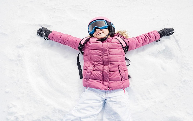 discover best mountains with children