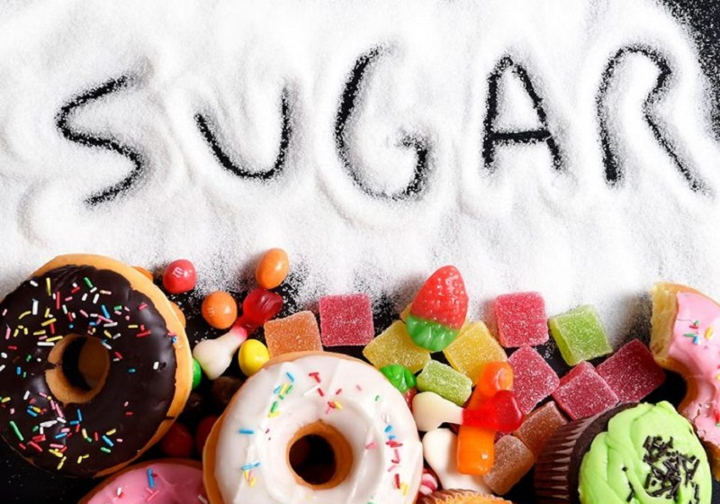 best time to eat sugar