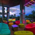 The 10 most spectacular hotel bar in Mexico