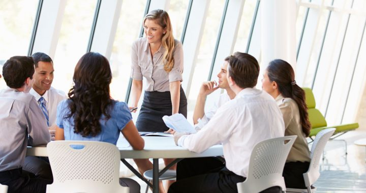 Benefits of studying business management