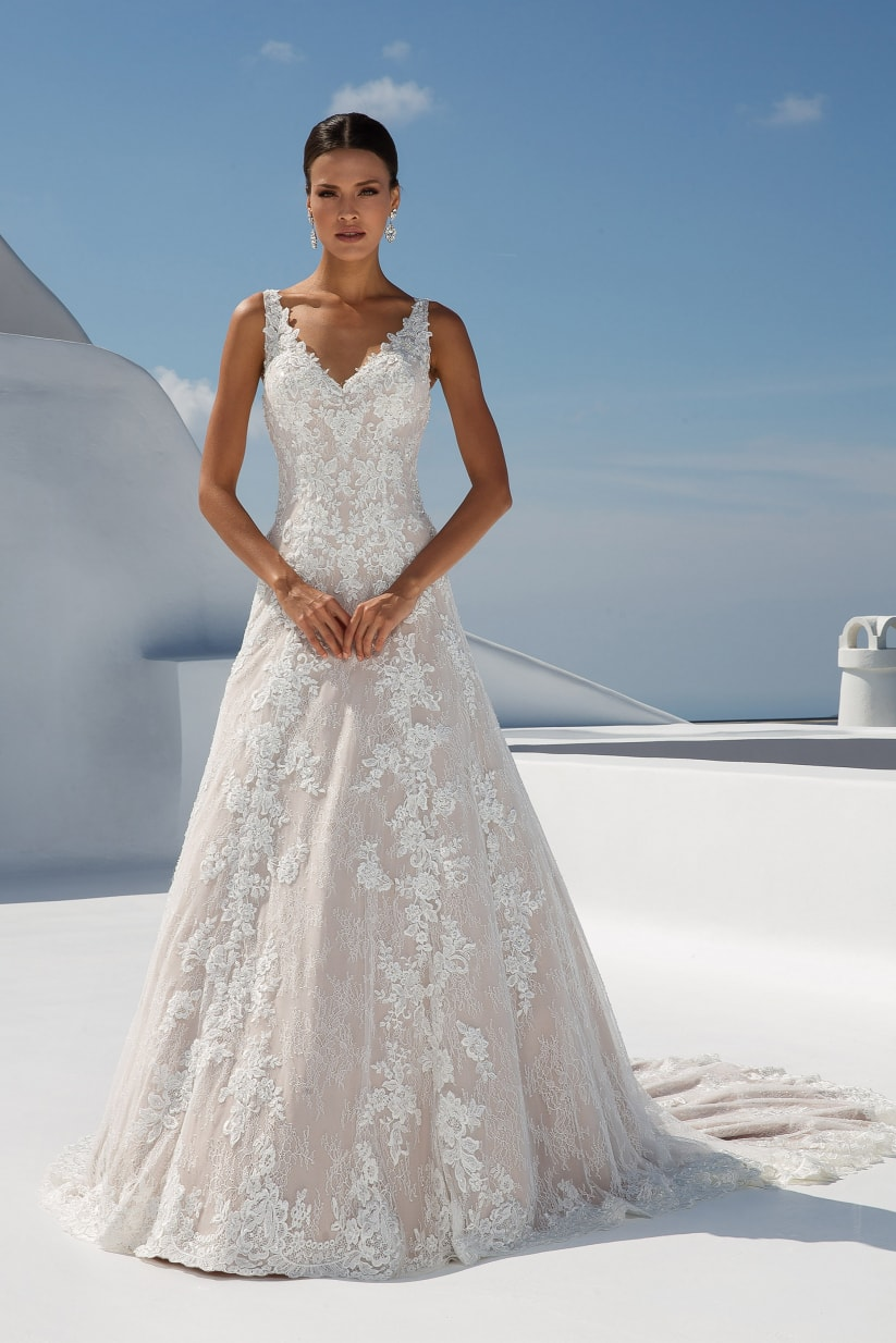 Justin Alexander Bridal Collection