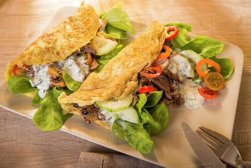 KEBAB LOW CARB, DO YOU DARE TO TRY IT?