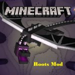 Minecraft roots mod: How to install it