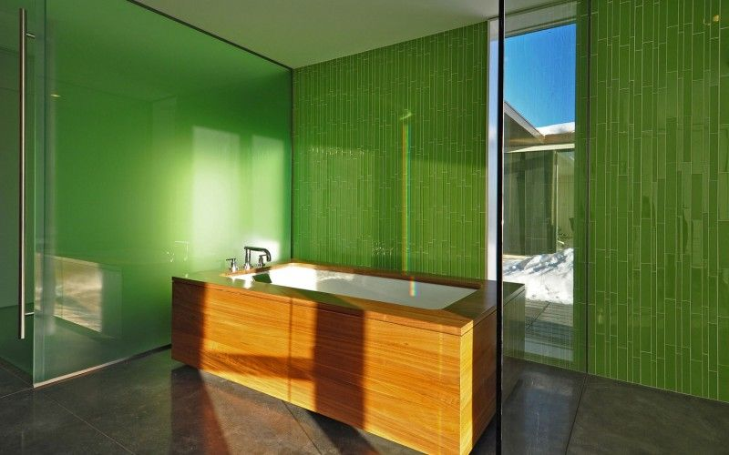best modern bathroom
