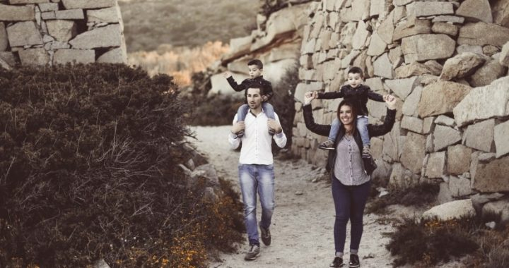 5 inevitable couple phases in every relationship