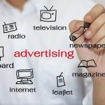 Advertising above the line examples
