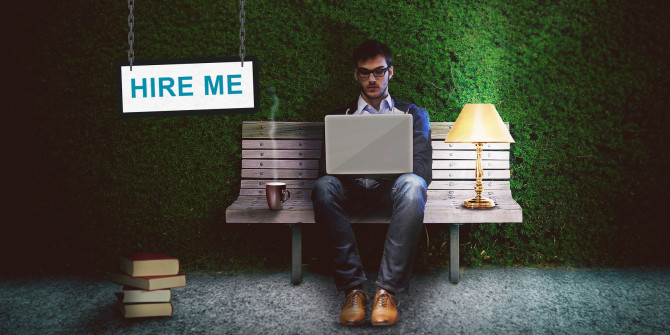 How to hire a freelancer