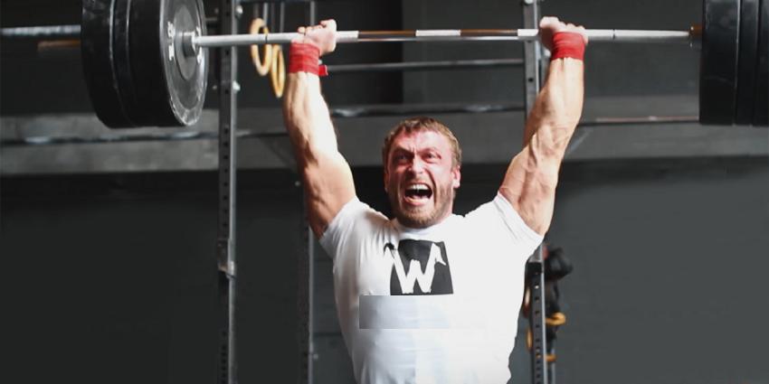 jerk weights