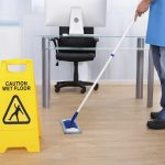 Tips for Office Cleaning