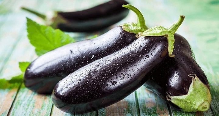 The benefits of eggplant: a detox superfood