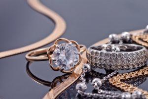 jewelry to wear