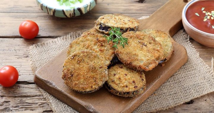 Fried eggplants: many tasty recipes to enhance the many properties of these vegetables