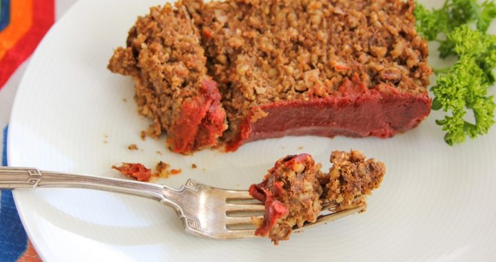 PREPARE THIS EXQUISITE MINCED MEAT CAKE