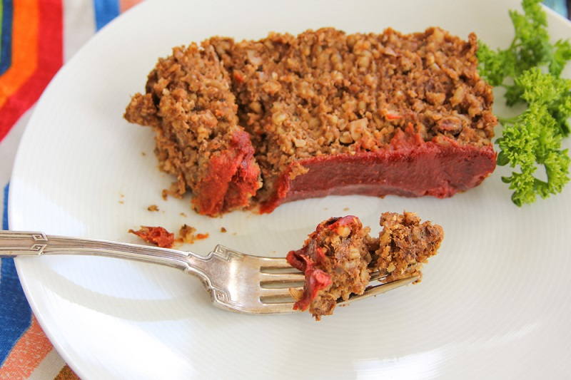 PREPARE THIS EXQUISITE MINCED MEAT CAKE