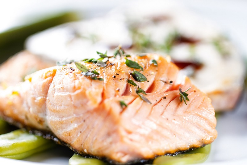 10 FISH THAT PROVIDE A GOOD AMOUNT OF PROTEIN