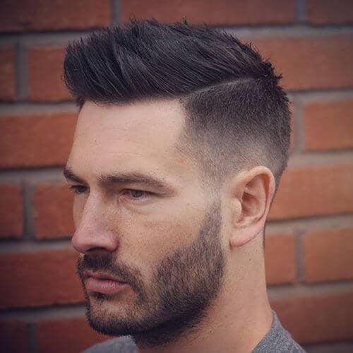 mens stylish hair ideas
