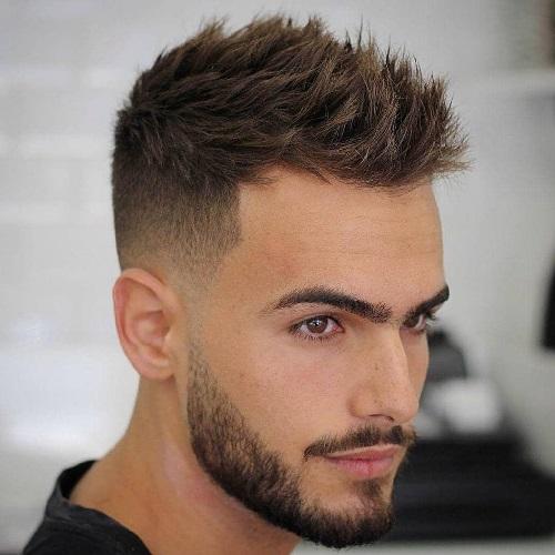 elegant stylish hair ideas