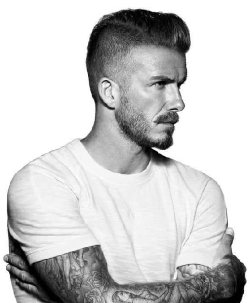 elegant hair ideas for mens