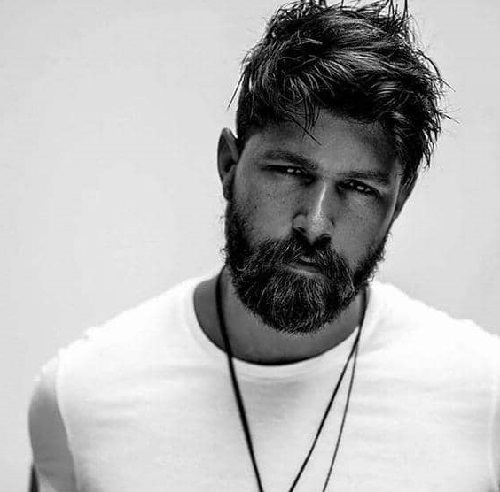 mens stylish hair ideas