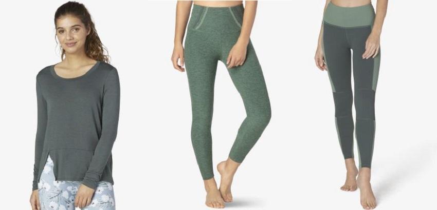 sportswear for smart woman