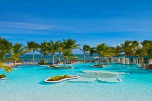 best places to vacation in the Caribbean